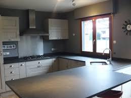 marge des cuisinistes cuisine equipée chêne blanc gris cuisines liebart