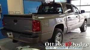 Dodge Dakota Used Truck Parts - 2010 dodge dakota slt 4x4 walk around overview youtube