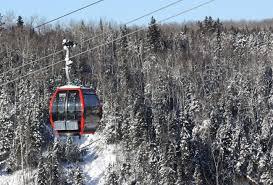 lutsen mountains ski and summer resort