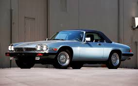 1975 jaguar xjs convertible das automobil pinterest jaguar