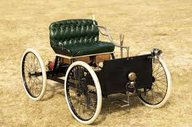 first car ever made by henry ford car henry ford quadricycle 1896 u2013 unusual cars