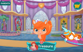 Palace Pets Pumpkin by Palace Pets In Whisker Haven Android Apps On Google Play