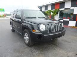 used jeep patriot under 6 000 for sale used cars on buysellsearch