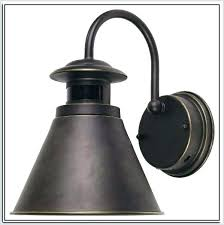 add motion sensor to existing light add light sensor to outdoor light fooru me