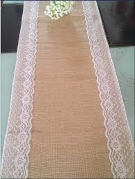 lace table runners wholesale aliexpress com buy wholesale wedding burlap table runner burlap