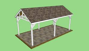 apartments winning woodworking plans attached double carport two