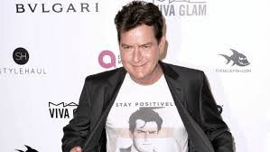 charlie sheen was supposedly looking for a hitman to take his ex out