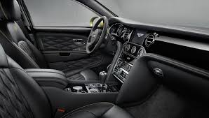 bentley mulsanne executive interior the new bentley mulsanne range takes the full size luxury sedan to