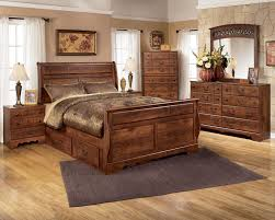 Buy Cheap Bedroom Furniture Packages by Bedroom Sleigh Bedroom Sets Cherry Sleigh Bedroom Set King