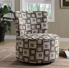 Swivel Accent Chair by Coaster Euro Swivel Recliners Stargate Cinema