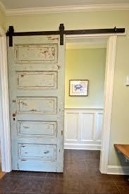 How To Build Barn Doors Sliding Design Sliding Barn Doors Bright Bold And Beautiful Blog