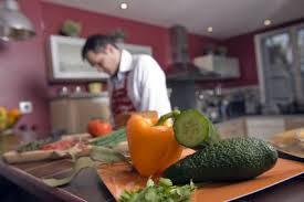 cour de cuisine a domicile comment devenir cuisinier à domicile ou donner des cours de