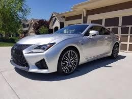 lexus for sale 2015 lexus rc f for sale carsforsale com