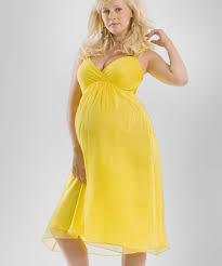 maternity yellow dress oasis amor fashion