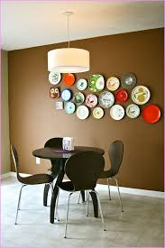 Decorative Wall Plates For Your Modern Home