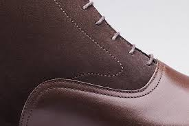 men u0027s handmade brown ankle high boot men dress leather boot shoes