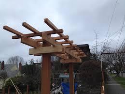 a simple gateway trellis fasoldt gardens