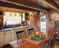 8 ways to design a kitchen for an early house old house