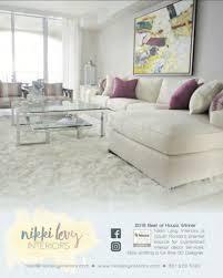 floor and decor florida nikki levy interiors simply the best magazine