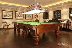 snooker room design ideas designbook