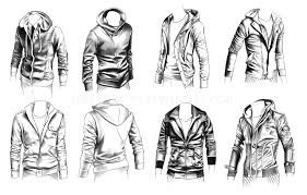 a study in jackets by spectrum vii on deviantart