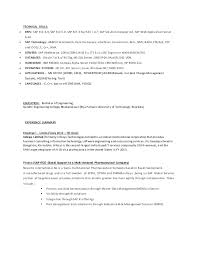 Sap Data Services Resume Sample Resume For Food Counter Attendant Cheap Admission Paper