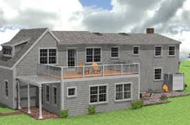 roof designs for additions flat roof addition for the family
