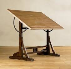 Antique Oak Drafting Table Antique Drafting Tables Foter