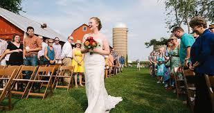 Wisconsin Wedding Venues Top Barn Wedding Venues Wisconsin U2013 Rustic Weddings