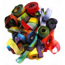 hanah silk ribbon hanah silktm 100 dyed silk ribbon embellishment 3 yard cut