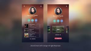 android studio ui design tutorial pdf apps design tutorial adobe illustrator cc ui ux youtube