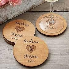 wooden wedding gifts wedding welcome signs in chalkboard wood glass eucalyptus
