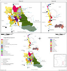 Italy Wine Regions Map by