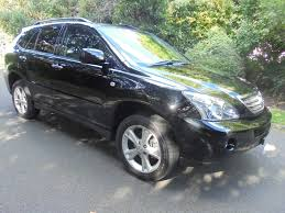 lexus rx 400h se specification used 2008 lexus rx 400h se l cvt for sale in croydon surrey