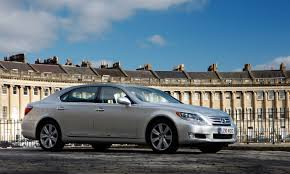 used 2013 lexus ls 600h lexus unveiled the revised 2010 ls 600h full hybrid at frankfurt