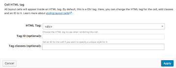 html div tag leverage existing styles and add new css toolset