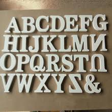 popular wood alphabet letters buy cheap wood alphabet letters lots