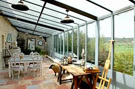 cuisine veranda cuisine veranda beautiful leroy merlin veranda cuisine jardin