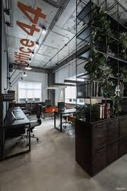 Office Desing Best 25 Industrial Office Design Ideas On Pinterest Industrial