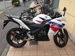 motorcycle honda cbr 600 for sale my japanese motorcycle honda cbr125r monocilindro blog