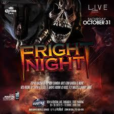 aragon halloween night livescene halloween