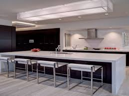 modern kitchen island design ideas kitchen waterfall kitchen island design waterfall wall cabinet