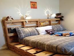 comment faire une cabane dans une chambre wunderbar lit palettes 34 id es de en palette bois a faire pour la