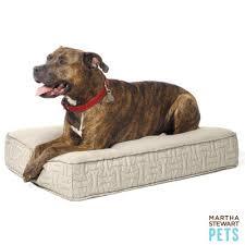Petsmart Dog Bed Petsmart Exclusive Martha Stewart Pet Products To The Motherhood