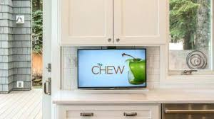 amazing kitchen ideas kitchen tv ideas kronista co