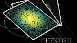 tendril custom playing cards from encarded by paul carpenter