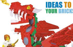 Barnes And Noble Legos 8 Inspiring Books For Lego Builders The B U0026n Kids Blog
