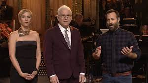 kristen wiig comes home for a political snl thanksgiving