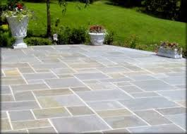 Paver Patio Cost Calculator Laura Using Large Pavers In Different Shapes And Sizes Is A Great Way To