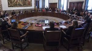 ultimo consiglio dei ministri consiglio dei ministri dlgs riforma il terzo settore
